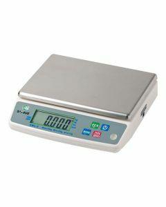 Weegschaal tot 5kg per 5g