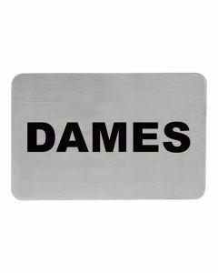 Pictogram 'dames'