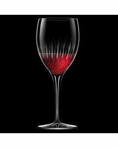 Wijnglas Diamante 52cl per set van 4