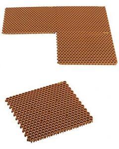Honinggraattegel