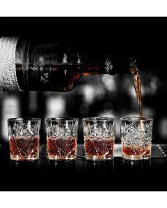 Shot glas Hobstar Libbey 6cl verpakt per 24 stuks