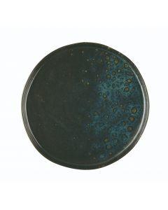 Dessertbord ø 20,5cm Phobos black Le Coq