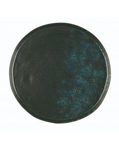 Bord ø 26,5cm Phobos black Le Coq